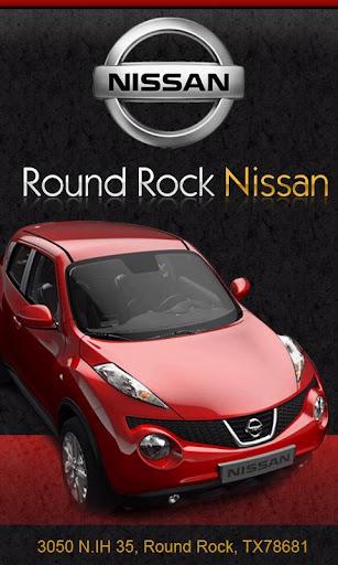 Round Rock Nissan