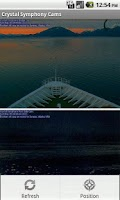 Screenshot of Cruise Cams