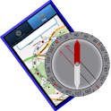 NaviCompass icon
