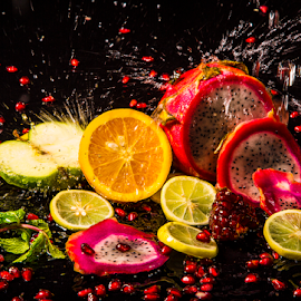 tasty colourfull fruits by Ricky Jaswal - Food & Drink Fruits & Vegetables