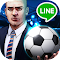 LINE Football League Manager 1.1.9 Apk