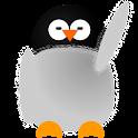 TamaWidget Penguin