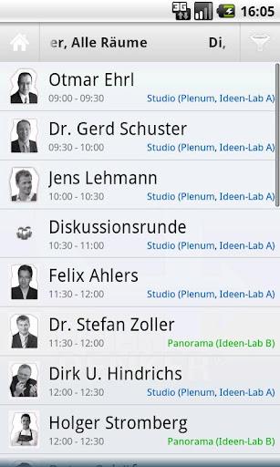 【免費娛樂App】Querdenker-APP點子