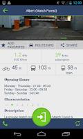 Screenshot of BePark