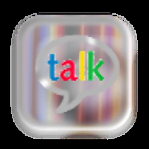 Gtalk Notifier Pro LOGO-APP點子