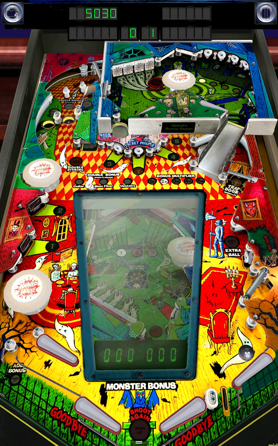 Pinball Arcade Screenshot 9