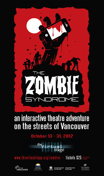 The Zombie Syndrome (Vancouver 2012)