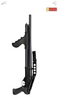 Screenshot of Shotgun