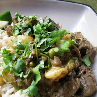 Goat Meat Marinade Recipes
