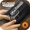 Weaphones™ Antiques Gun Sim APK for Bluestacks