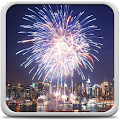 Fireworks Live Wallpaper APK for Bluestacks