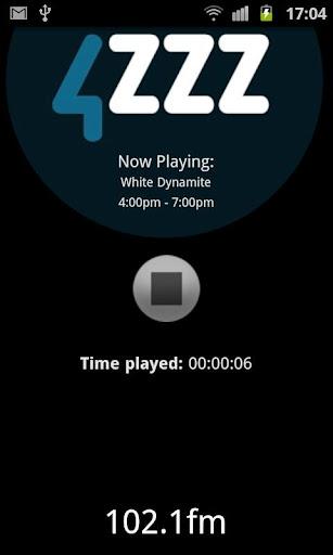 4ZzZfm Streaming Radio