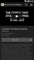 Screenshot of Jack Graham: PowerPoint Minist
