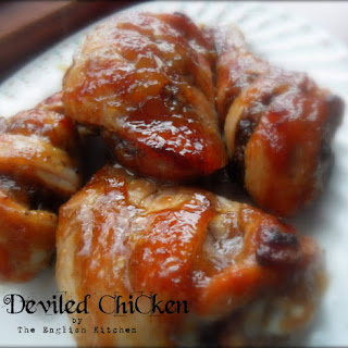 Deviled Chicken