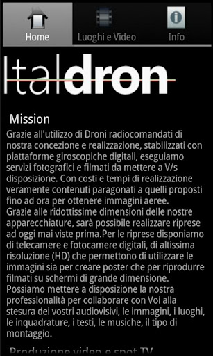 Italdron