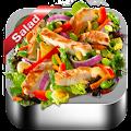 App 1000+Salad Recipes FREE APP apk for kindle fire