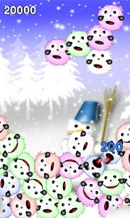Snow Scamps - screenshot