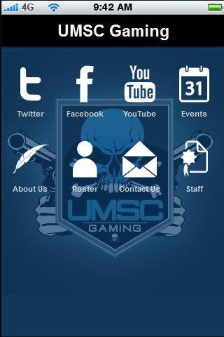 UMSC Gaming