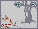 Thumbnail of the map 'A Tree's Worst Nightmare'