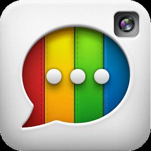 Cover art InstaMessage-Chat,meet,hangout