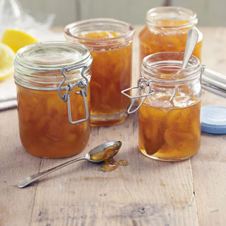 Apricot Jam With Dried Apricots Recipes