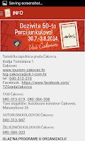 Screenshot of Porcijunkulovo