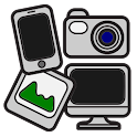 Gadget Info Keeper icon