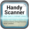 Handy Scanner – turn your Android into a Document Scanner & PDF Creator