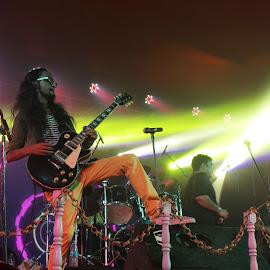 cactus by Amar Acharyya - News & Events Entertainment