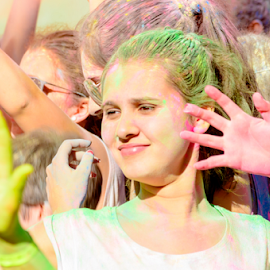 Color Run by Pedro Galvao - News & Events Entertainment ( events, people )