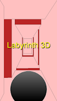 Screenshot of Labyrinth 3D (AD)
