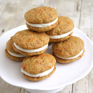 Carrot Cake Whoopie Pies Recipes