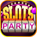 Slots Casino Party™ APK for Bluestacks