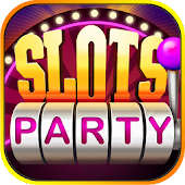 Download Slots Casino Party™ APK on PC