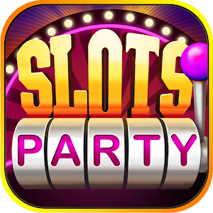 Cover art Slots Casino Party