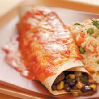 Cheesy Enchilada Sauce Recipes