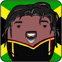 Jamaican App Ting icon