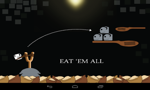 Sweety Kitty: Cat & Mouse Game - screenshot