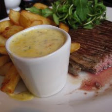 Best Basic Bearnaise Sauce Recipe