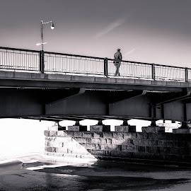 by Michael Last - Buildings & Architecture Bridges & Suspended Structures