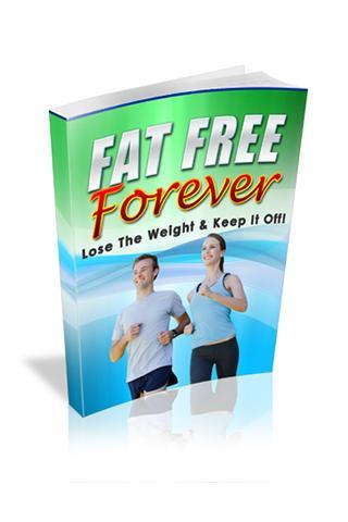 【免費健康App】Fat Free Forever-APP點子
