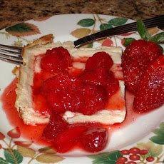 The South Beach Diet Cheesecake