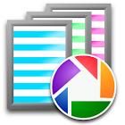 Picasa for MultiPicture LiveWP icon