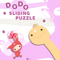 Dodo Sliding Puzzle icon