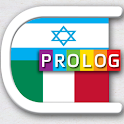Hebrew-Italian Dictionary (D) icon