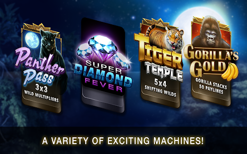 jackpot party casino app for kindle fire