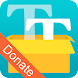 iFont Donate image