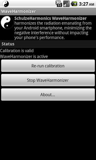WaveHarmonizer