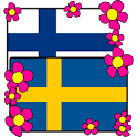 Finnish-Swedish Dictionary icon