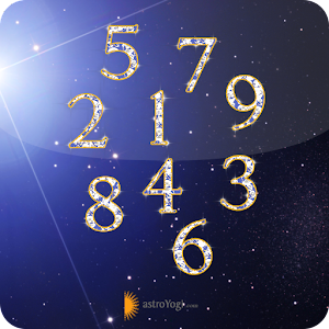 Numerology android apps on google play for Best house number numerology